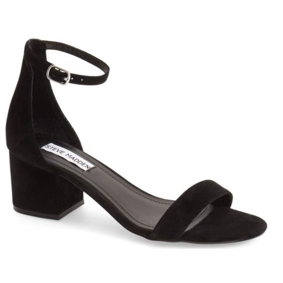 3d7f9c036b8 Steve Madden Irenee Ankle strap sandal (new). M 5ab7e09f8af1c5edc0211a8e